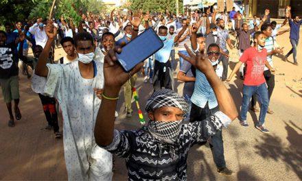 هل فشلت القوى السياسية في حل الأزمة السودانية؟