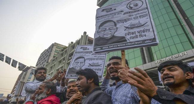 بنغلاديش: قصة نجاح يحيطها الفشل