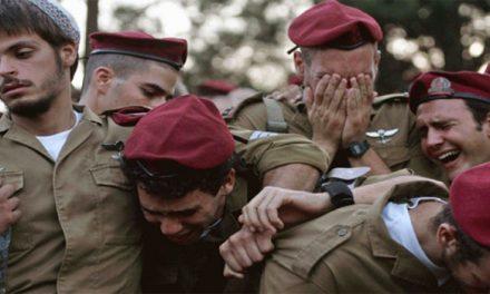 إسرائيل في أضعف اللحظات… كيان قيد الذوبان