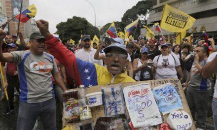 التطورات الفنزويلية: لا مكان للتوقعات