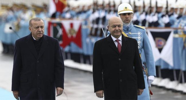 التنسيق العراقي – التركي: تأسيس لمراحل جديدة