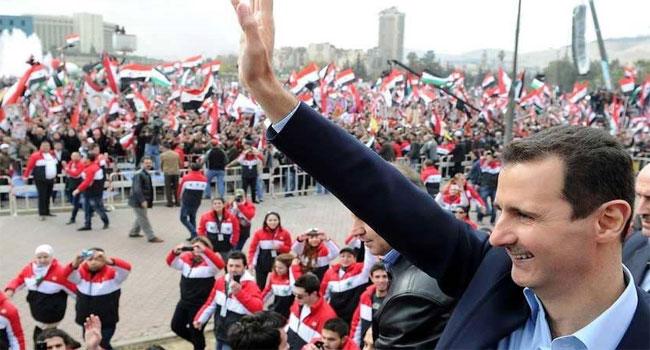 سوريا: عنوان المشهدين الإقليمي والدولي