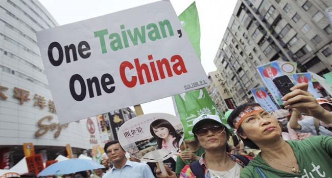 """هل تتحول تايوان إلى """"كوبا"""" الصين؟"""