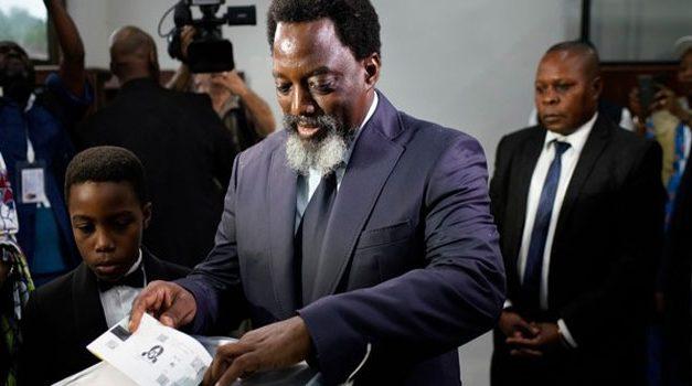إنتخابات الكونغو: هزيمة للغرب على يد كابيلا