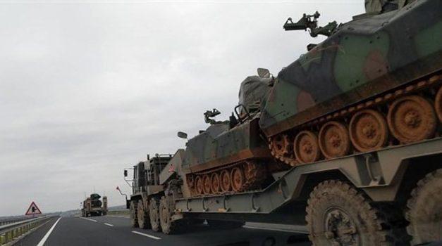 الشمال السوري بين الأجندتين الأمريكية والتركية
