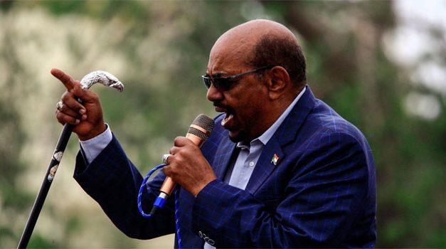 الحراك السوداني والمتغيرات السياسية في دول القرن الإفريقي