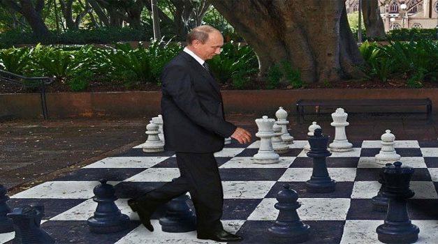"""""""الرقص"""" على """"رقعة الشطرنج"""" الأوروبية"""