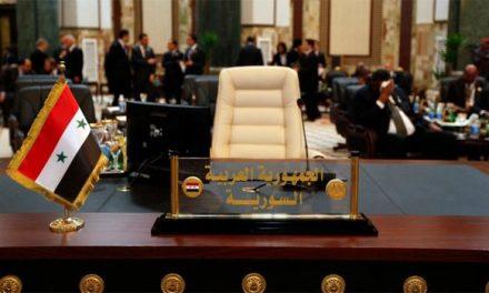 دمشق تفتح أبوابها من جديد… والسياسة السورية تثبت نجاحها