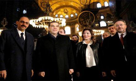 الحوار التركي – اليوناني: تبريد للخلافات أم حل للأزمات؟