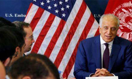 متغيرات الساحة الأفغانية: نهاية للإرهاب أم إحتدام للصراع بين الكبار؟!