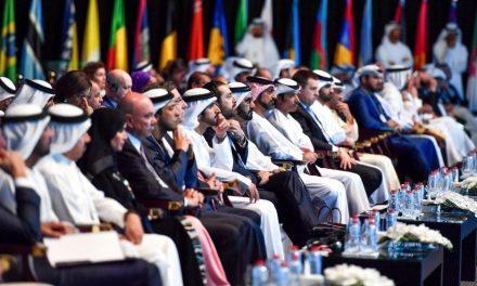 """""""القمة العالمية للحكومات 2019"""": المستقبل يبدأ الآن"""