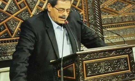الزعبي: زيارة الأسد إلى إيران رسم لمعالم المرحلة القادمة