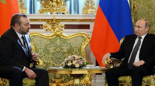 """ماذا تريد روسيا من """"دول المغاربة""""؟!"""