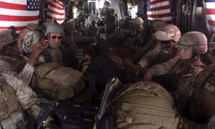 هل من إتفاق عراقي  – أمريكي حول الإنسحاب من سوريا؟