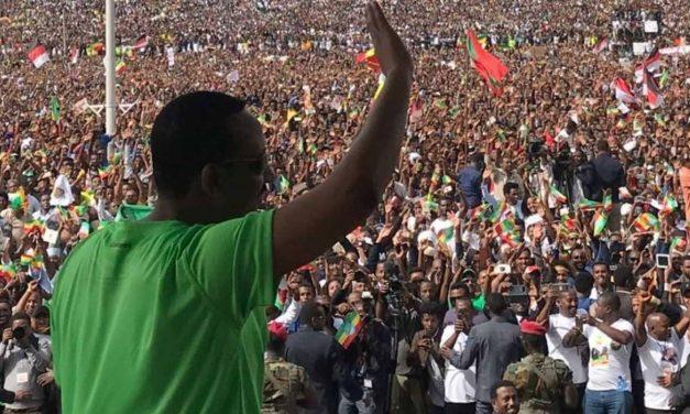 """""""أردوغان إفريقيا"""": النزعة الشعبوية في سياسته الخارجية"""