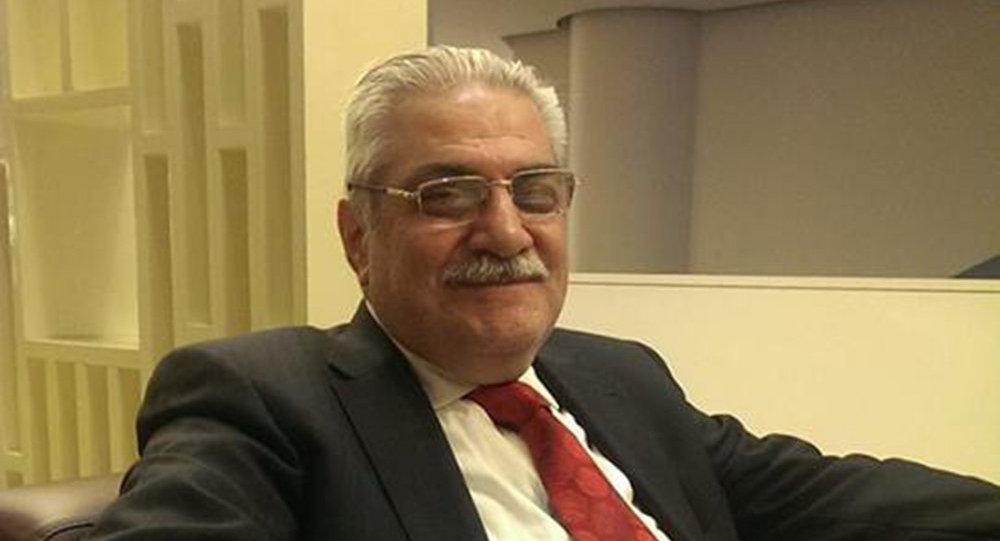 مسعد: جولة أستانا الـ13.. الحل السياسي للشمال أو الحسم العسكري