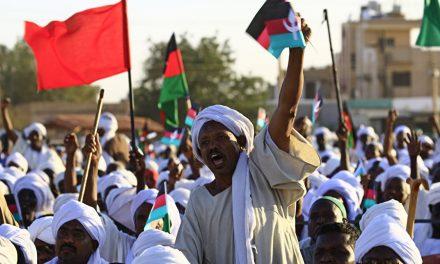 المستقبل السوداني في ظل سباق القوى الإقليمية والدولية