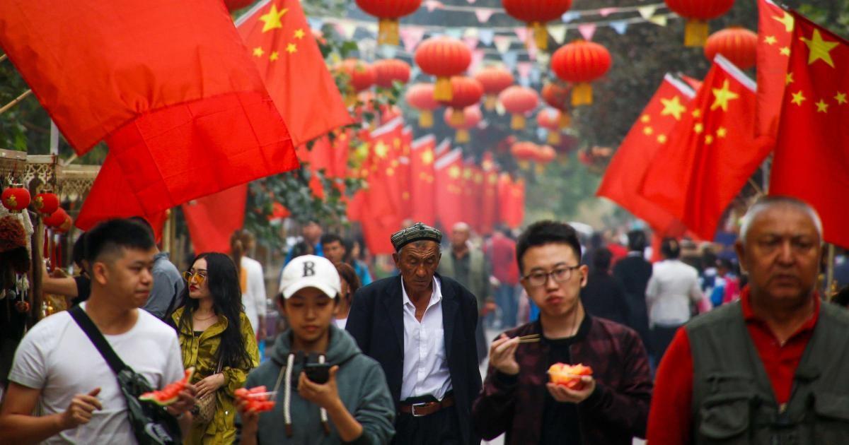 """مؤتمر """"سياسة الصين الإثنية"""": رد على الإدعاءات الأمريكية؟"""