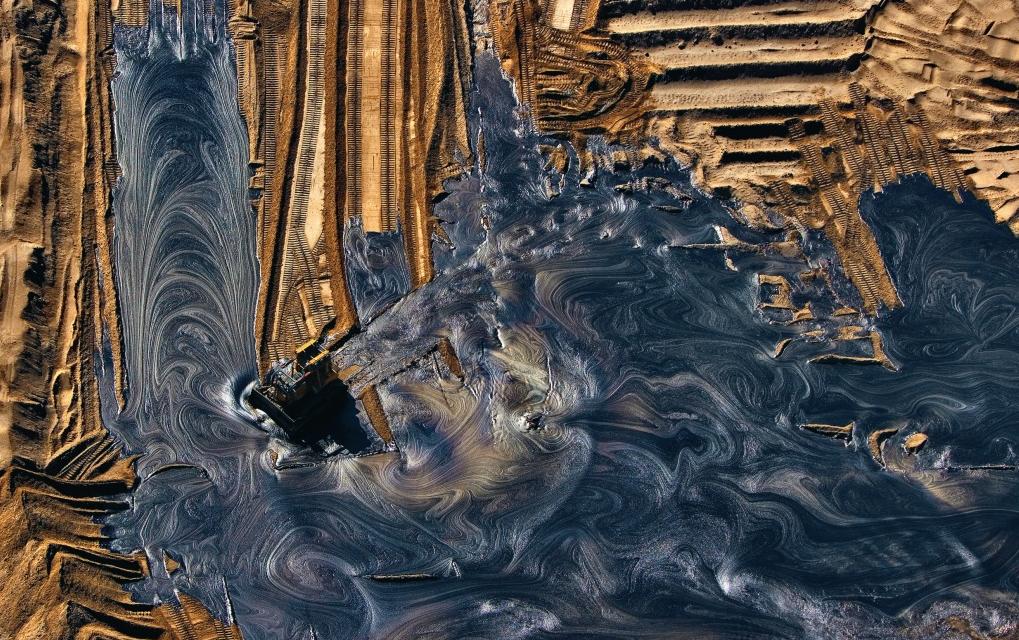 النفط الصخري الأمريكي: حاضره ومستقبله