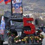 """""""جمهورية القرم"""": من العزلة إلى الإنفتاح"""