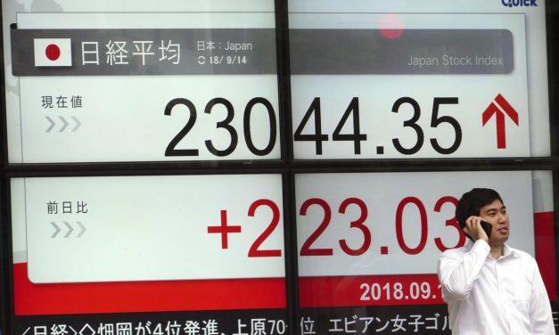 الإقتصاد الياباني: تحديات محلية وعالمية