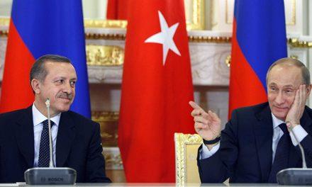 زيارة أردوغان إلى موسكو: بين الخسائر والضغوط
