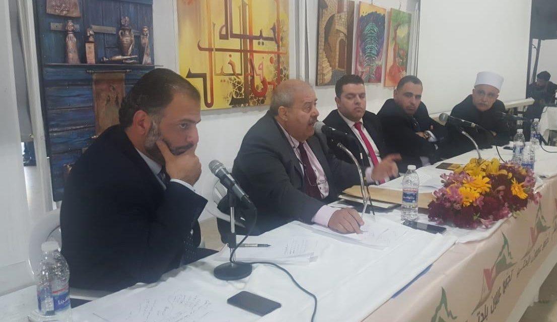 الحدود اللبنانية بين الواقع والقانون