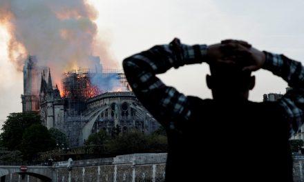 الغرب وإزدواجية المعايير الدينية