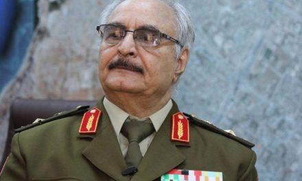 مع من سيتحالف حفتر للسيطرة على طرابلس؟