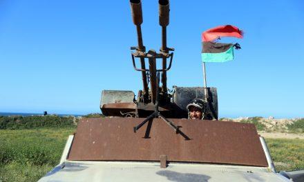الصراع الليبي: تنافس دولي-إقليمي بأيادٍ محلية