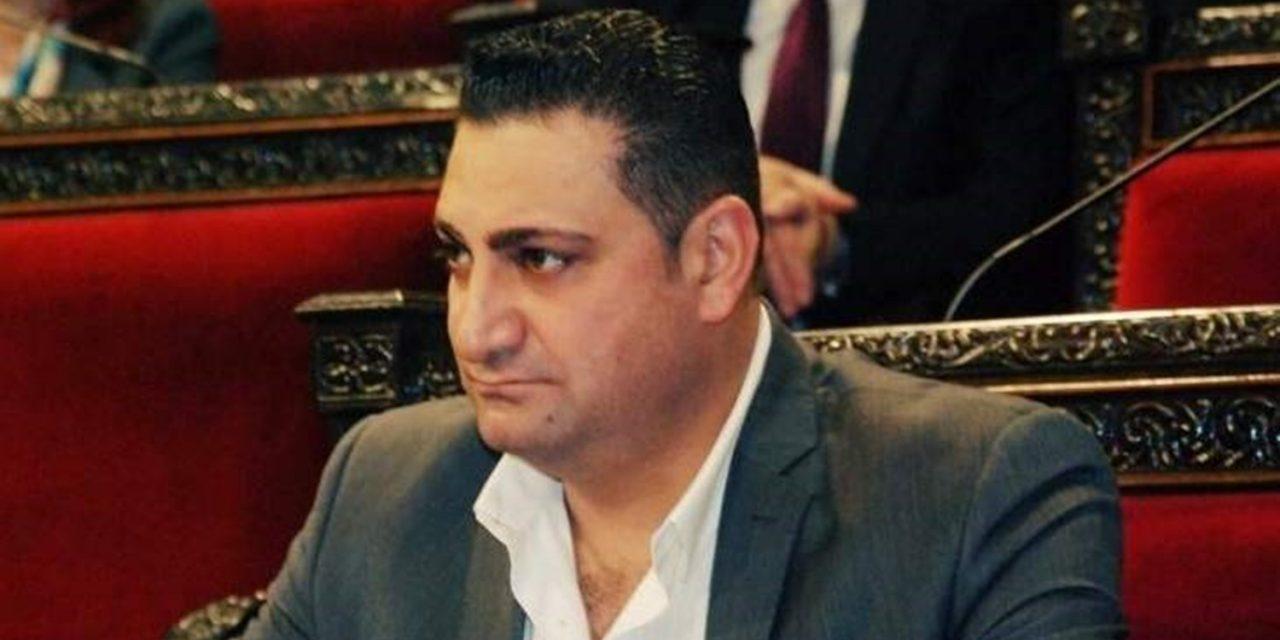 الحاج علي: كسر الحصار الإقتصادي أولوية سورية – إيرانية