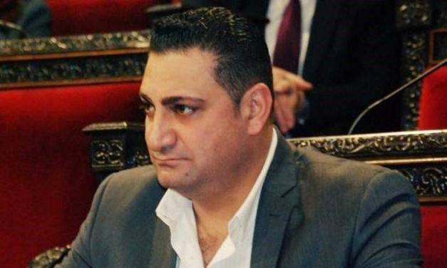 الحاج علي: إرتباط وثيق بين الأزمة في الخليج ومعركة إدلب