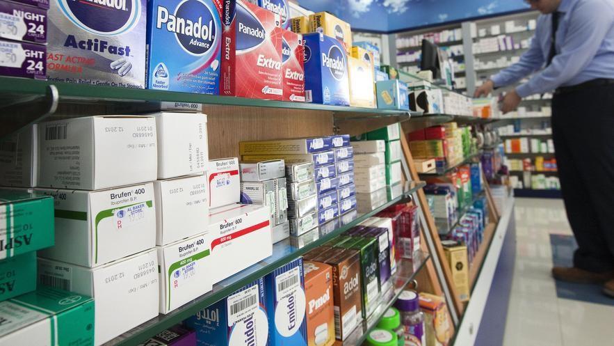 صناعة الأدوية في الكويت بين الإمكانات والمعوقات