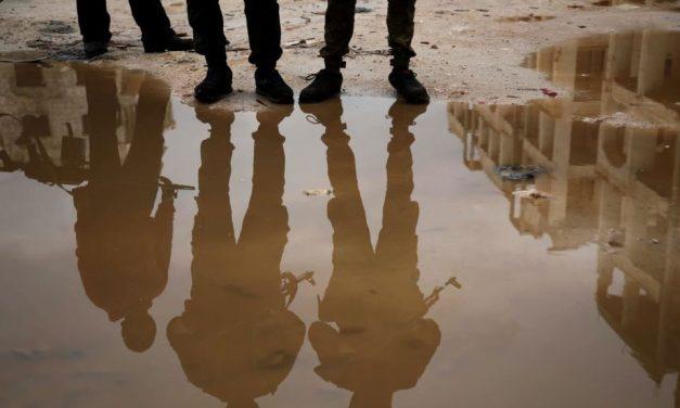 """الأزمة السورية ونتاجها من """"الفكر المأزوم"""""""