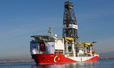 التنقيب التركي في المتوسط: حق أم إبتزاز؟