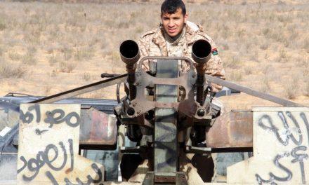 """نقل """"الجهاديين"""" إلى ليبيا… رسالة تركية لأطراف متعددة"""