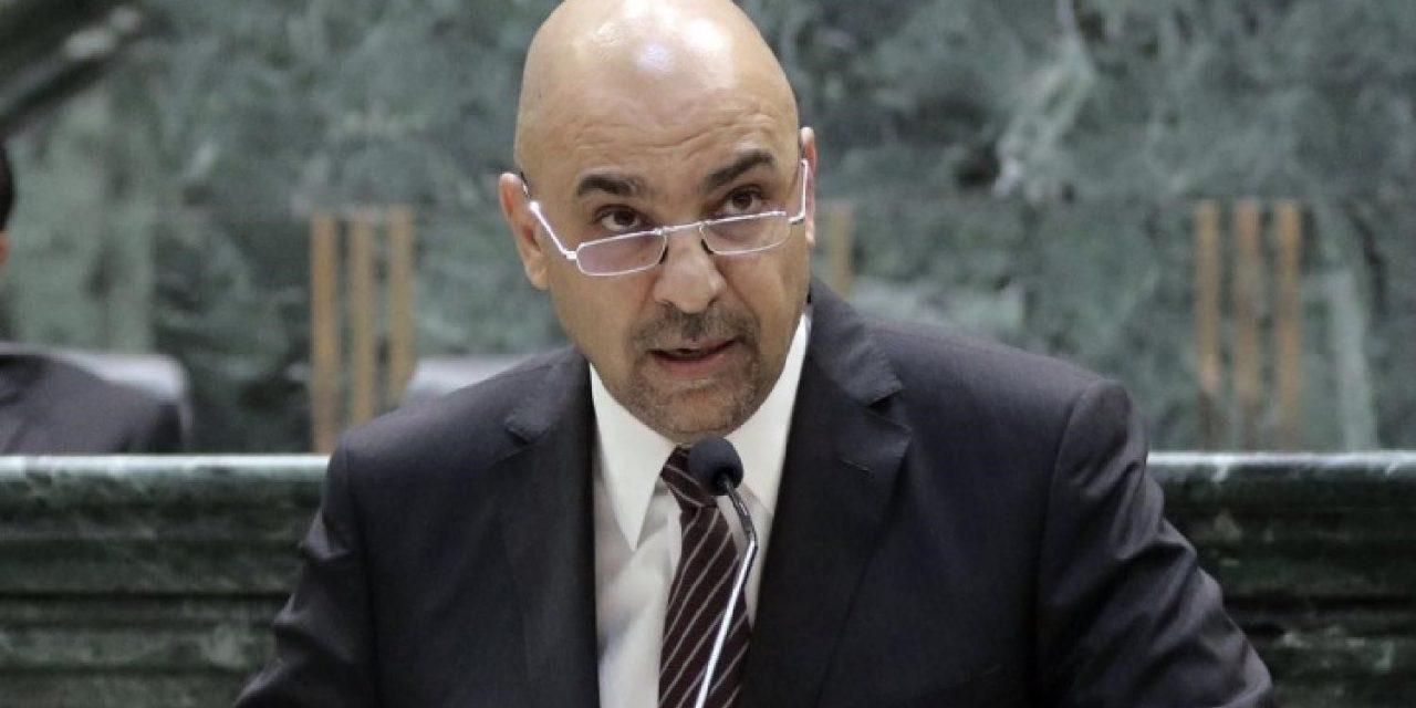 """خوري: """"إغراءات"""" أمريكية للأردن بفتح السوق العراقية بدل السورية"""