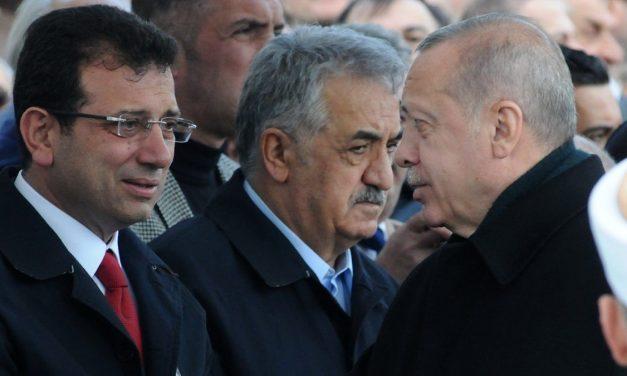 بعد يلدريم… هل جاء دور أردوغان؟!