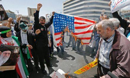 إلى أين يتجه التصعيد الأمريكي مع إيران؟