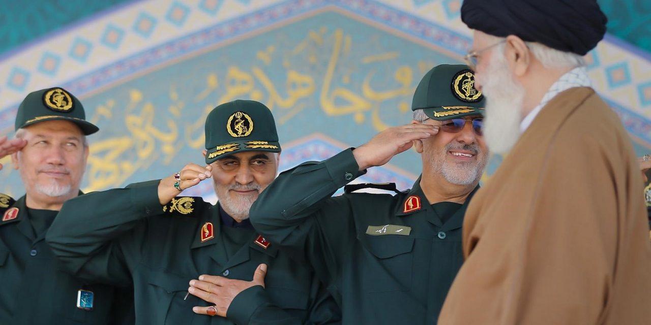 إيران وتحديات إختلال موازين القوى