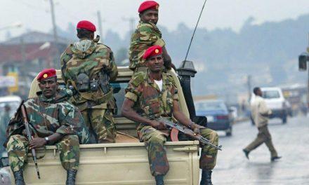 """إنقلاب أثيوبيا: هل من دور لـ """"المحور الإخواني""""؟"""