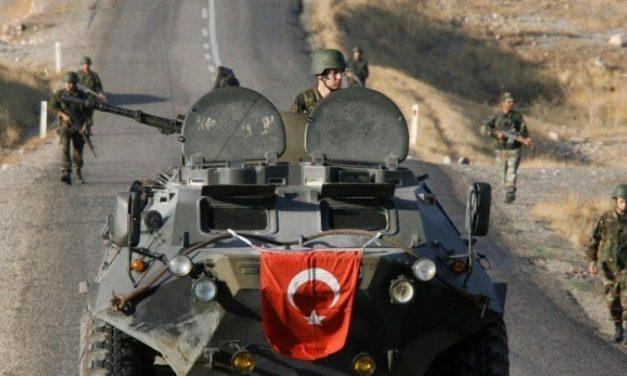 الأهداف التركية في سوريا: تراجع في المصالح؟!