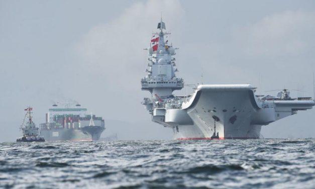 هل ستستطيع الصين حماية مصالحها النفطية؟