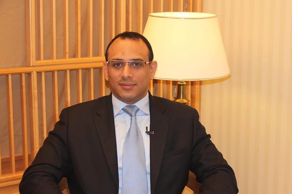 """المؤيد: إعادة الإنتشار الإماراتية هي إنتقال إلى إستراتيجية """"القيادة من الخلف"""""""