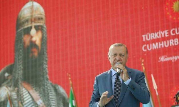 هل بدأ العد التنازلي لإنهيار النظام التركي الحاكم؟!
