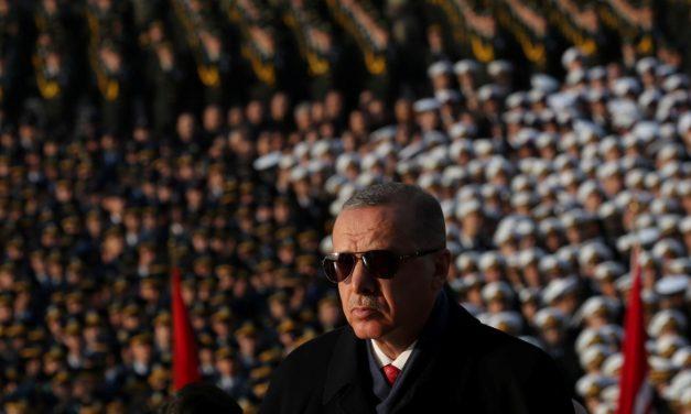 هل تجاوزت تركيا الخطوط الحمراء في ليبيا؟