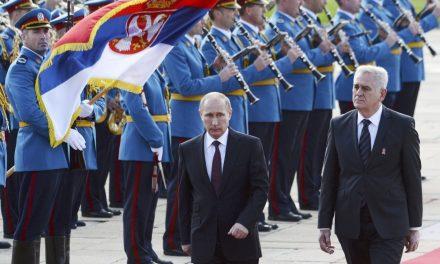 صربيا: بين النفوذ الروسي والإستقطاب الأوروبي