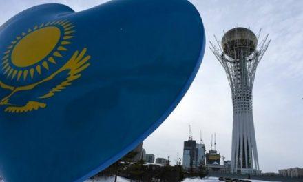 بين كازاخستان ولبنان: ماذا صنع اللبَّان؟!