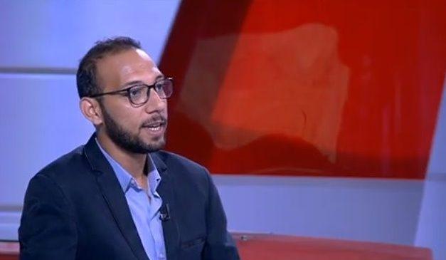 صلاح: التراجع التركي سببه التورط في الأزمات الإقليمية والدولية