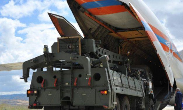 """التداعيات المستقبلية لصفقة """"إس – 400"""" على العلاقات الأمريكية  – التركية"""